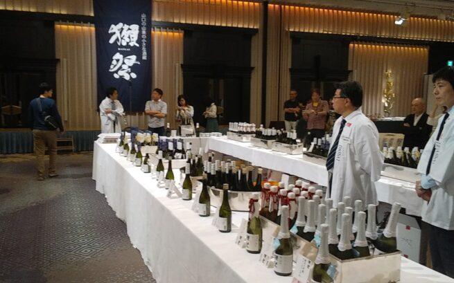 京都 獺祭の会