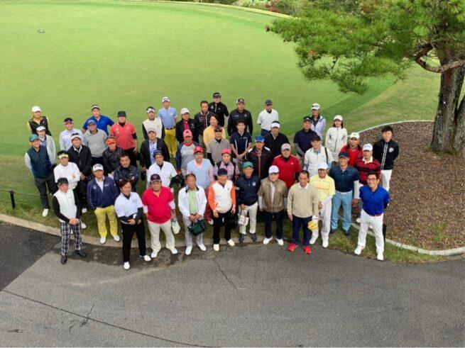 ゴルフコンペ【HEIAN CUP2019】開催いたしました!