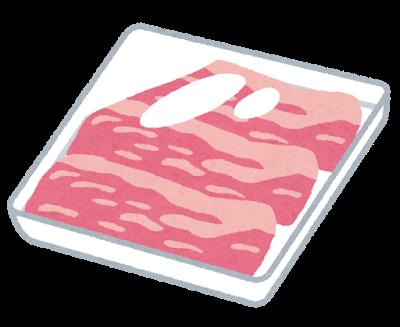 Wチャンス賞お肉発送